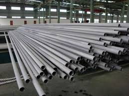 ERW Boiler pipes